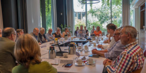 DELA multi stakeholderdialoog