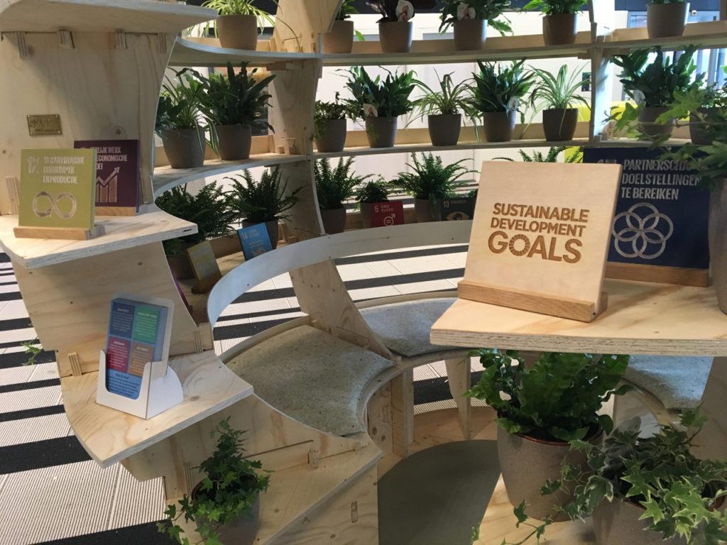 Sustainable Development Goals (SDG's)