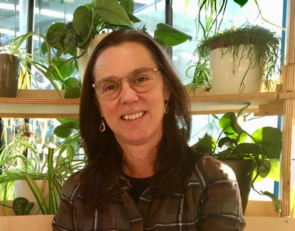 Desirée van de Ven, Strategisch adviseur en SDG coördinator Utrecht
