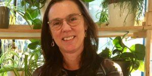 Desirée van der Ven, Strategisch adviseur en SDG coördinator Utrecht